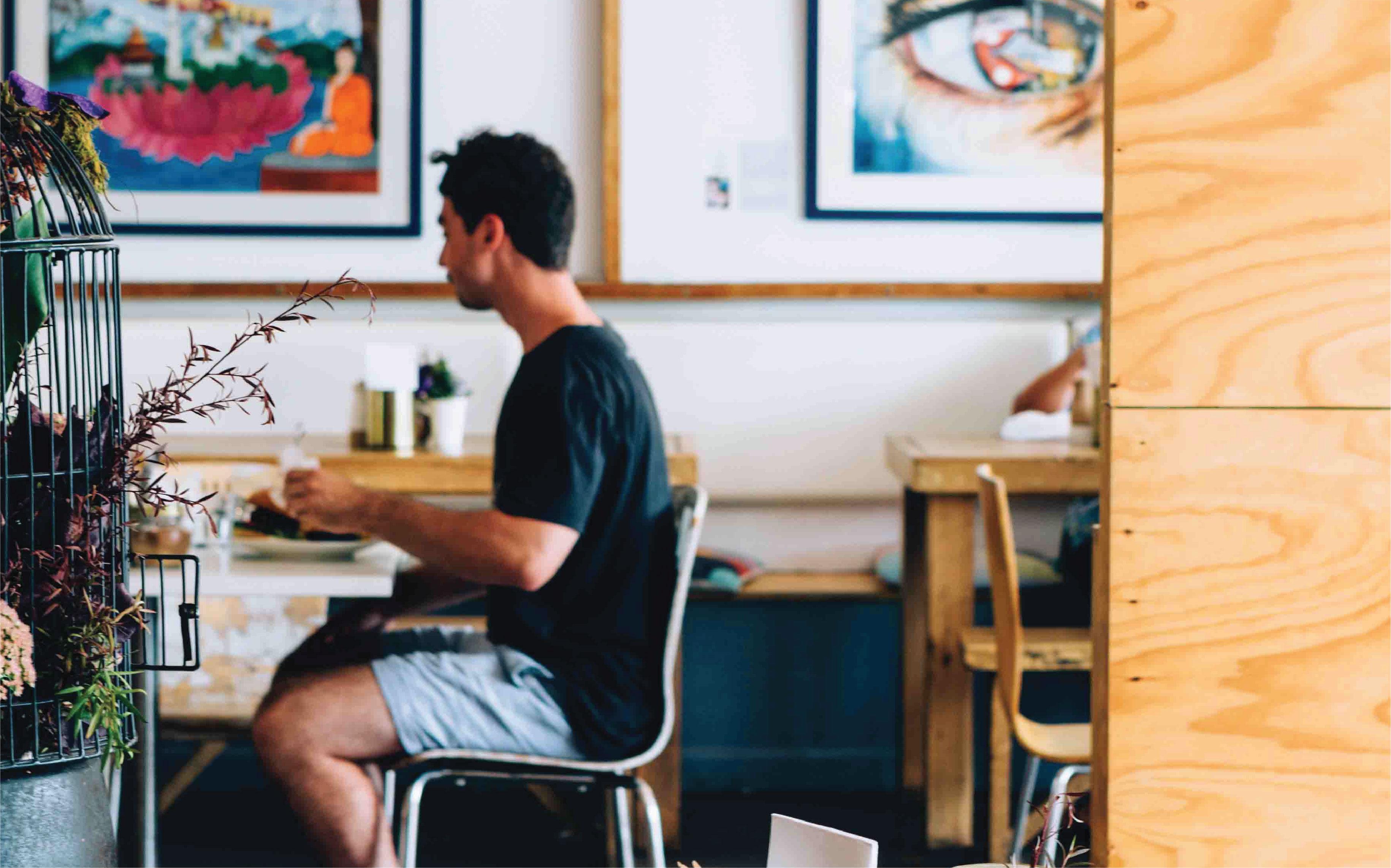Highton local cafe hangout